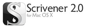 Scrivener 2.0